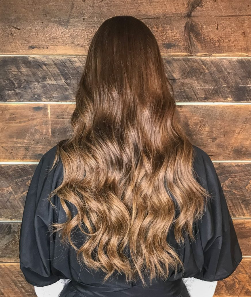 Hair Salon Hair Extensions In Asheville Chelsea Goode 910